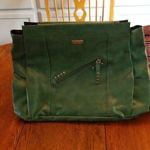 Large Primo Miche bag cover